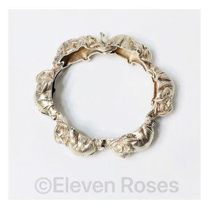 Tiffany & Co. Elephant Bracelet